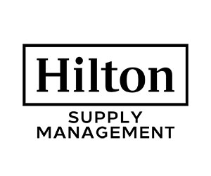 Hilton Supply Management Logo